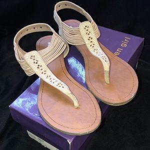 Madden Girl Tahnne Sandals